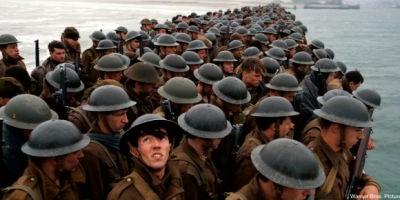 Victory for 'Dunkirk' and 'Girls Trip' at box office