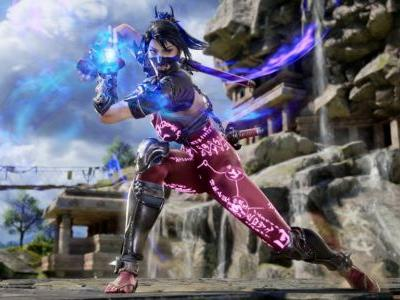 SoulCalibur VI Review - The Soul Still Burns