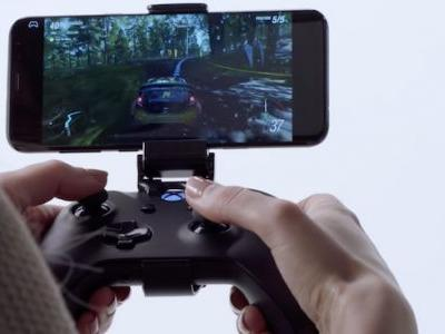 Microsoft's New Project xCloud Will Allow You To Play Any Game On Any Device; Public Trials Begin In 2019