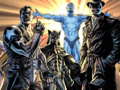 Damon Lindelof Adapting Watchmen Because 'We Need Dangerous Shows'