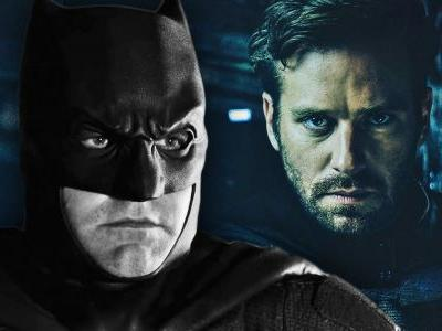 Recasting a Younger Batman For the Solo Movie