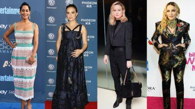 Celebrities Took Fashion Risks On The Red Carpet This Week