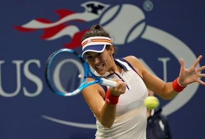 Tennis: Top seed Muguruza sails into Pan Pacific Open semis