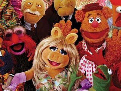 All Five Seasons of 'The Muppet Show' Are Finally Coming to Disney+ in February