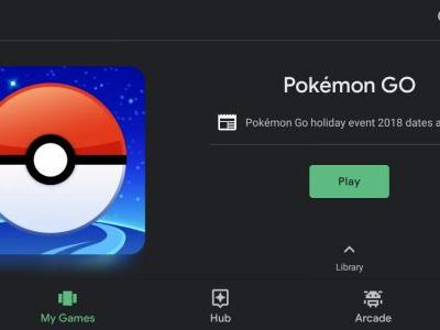 Google Play Games 5.14 adds dark theme, app shortcuts, and more