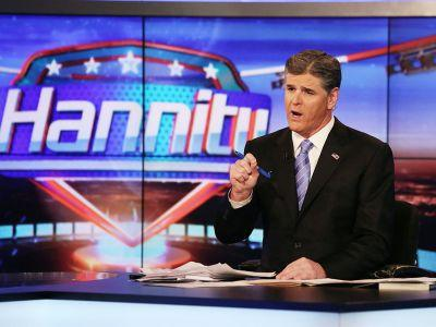 Here are all the lies Sean Hannity told about stories he says the media ignored
