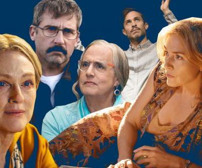 Amazon Fall Movie/TV Preview: Woody Allen and Todd Haynes Highlight A Strong Season