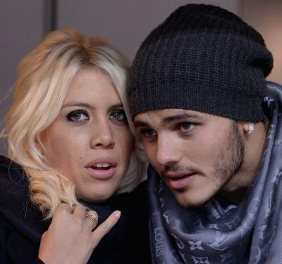 Icardi's agent Wanda Nara confident of new Inter Milan contract