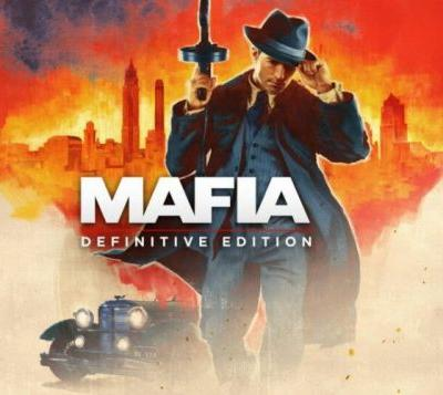 Mafia Definitive Edition launches on Xbox, PS4 and PC