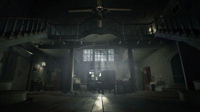 Resident Evil 7's getting a free DLC chapter shortly after launch