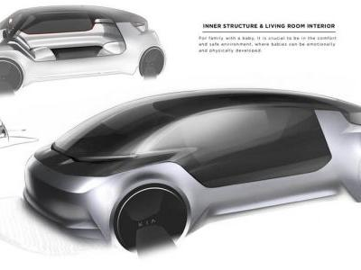 Could This Be The Kia Of The Future?