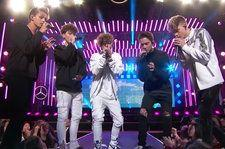 Why Don't We Take Over 'Jimmy Kimmel' With Epic Performance: Watch