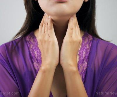 Natural remedies for a sore throat