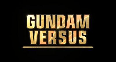 Gundam Versus will retain its licensed Japanese music for the Western release