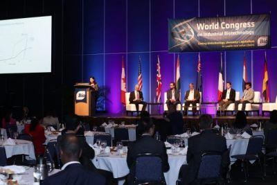 BIOWC17 - A Revolution in Biobased Products