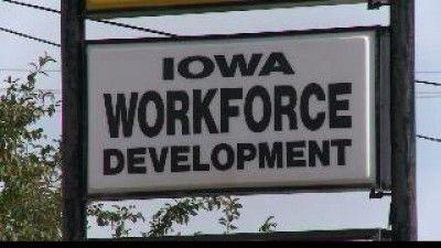 Two New Unemployment Programs Launched In Iowa Friday