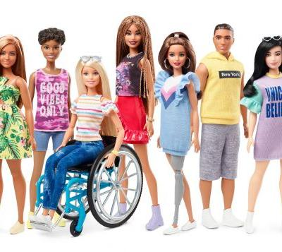 Barbie Is Adding 2 Dolls With Disabilities to Its Fashionistas Collection