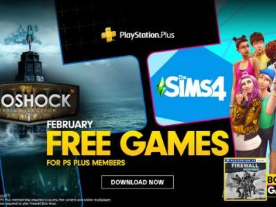 PlayStation Plus Games for February 2020 Announced