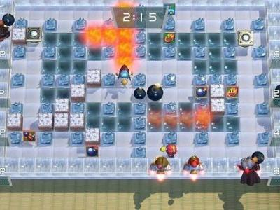 Super Bomberman R Heading To PS4, Xbox One And PC With Platform-Exclusive Characters