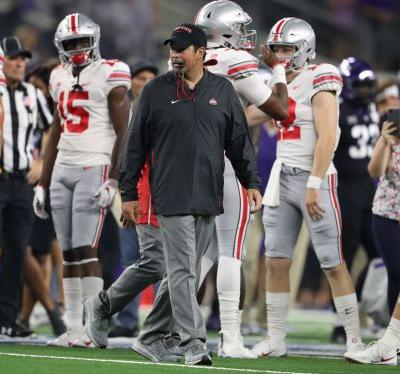 What to know about Ohio State's Ryan Day, Urban Meyer's successor as head coach