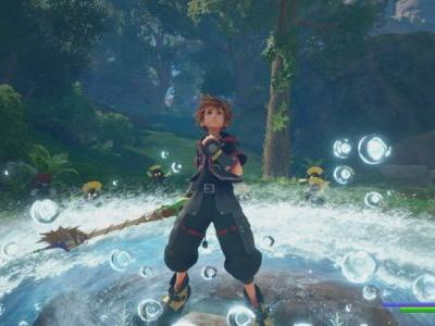 """Kingdom Hearts 3 2018 Release Wouldn't Have Been """"Good Timing"""", According to Game Director"""