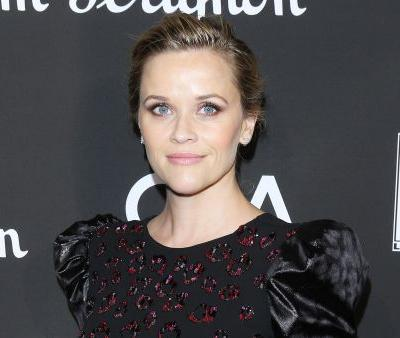 Reese Witherspoon to produce 'Where the Crawdads Sing'