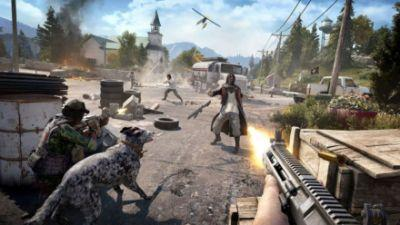 Ubisoft Releases Far Cry 5 Debut Trailers and Details