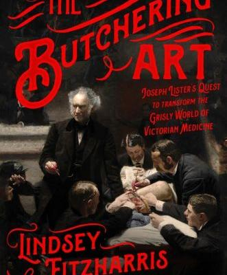 The Gruesome, Bloody World of Victorian Surgery