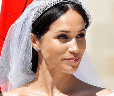 Meghan Markle's Perfect Nude Lip Secret, Revealed