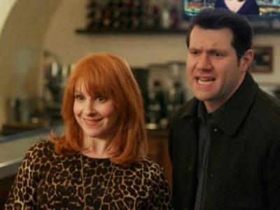 Hulu Cancels Difficult People After Three Seasons