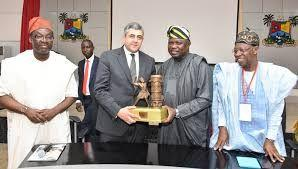 Lagos will play a pivotal role in promotion of new tourism destinations globally