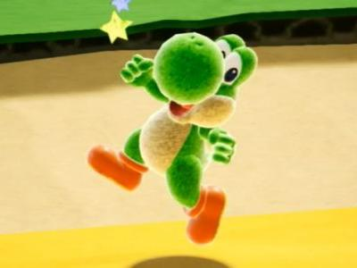 """IGN - Nintendo says Yoshi Switch is making """"really good progress,"""" expect an update on the game later this year"""