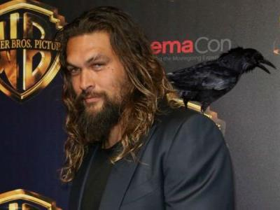 Jason Momoa and Director Corin Hardy Exit The Crow Remake