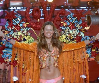 Behati Prinsloo to return to Victoria's Secret Fashion Show