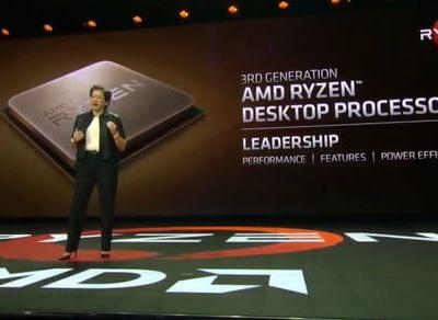Everything to know about AMD's CES 2019 announcements: Ryzen 3, Radeon VII, and more