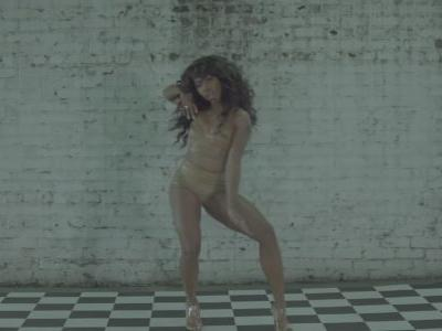 """Here's the Solange-Directed Video for SZA's """"The Weekend"""""""
