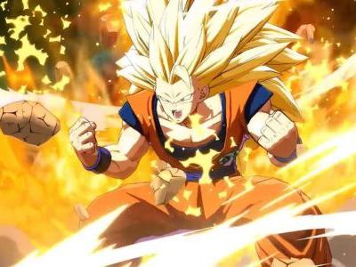 Review: Dragon Ball FighterZ Goes Super Saiyan