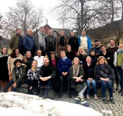 Slow Food in the Nordic Countries: Strenghtening a Regional Coalition