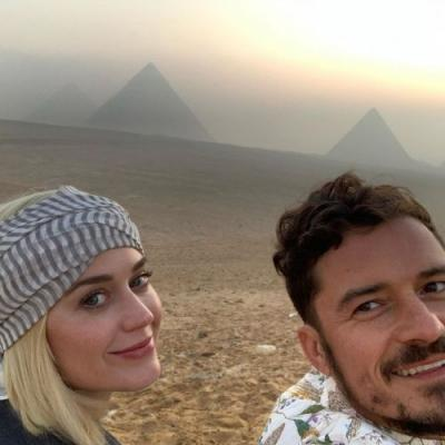 Orlando Bloom Shares Never-Before-Seen Photos of His 'Love' Katy Perry for Her Birthday