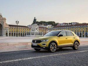 Volkswagen T-Roc Bookings Closed Sold Out for 2020