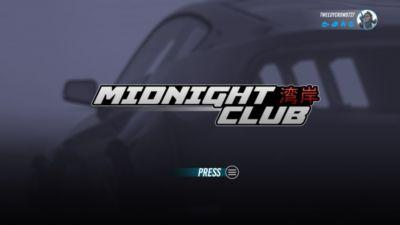 Midnight Club Remaster Leaked on Xbox Live Website