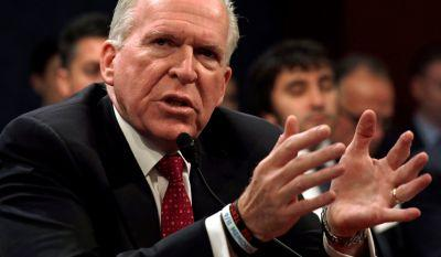 Ex-CIA director: Trump 'violated 2 protocols' if he shared classified intelligence with Russian diplomats