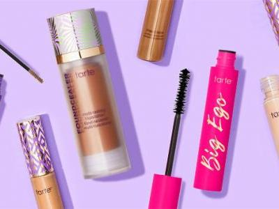 Tarte's Friends & Family Sale August 2019 Is Here To Seriously Sweeten Up Your Week