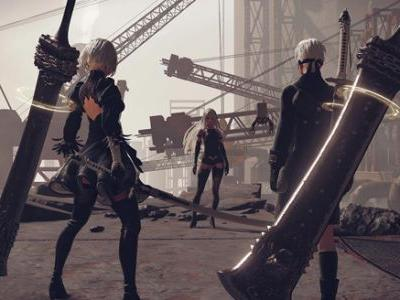 Square Enix Says Nier: Automata Performed Above Expectations, Has Strong Potential As a Franchise