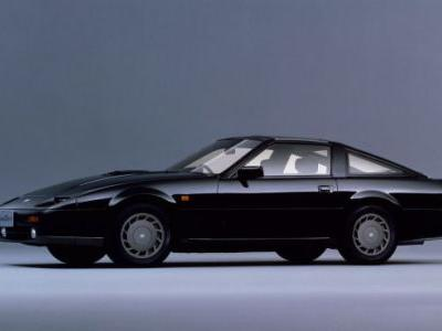 It's Time To Profess My Love For The Nissan 200ZR, The Last Inline-Six Z