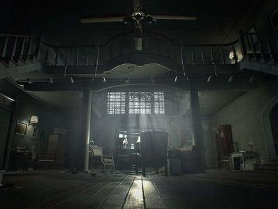 Survive the terror of the Best Horror Games for Xbox One