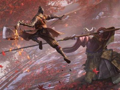 Sekiro: Shadows Die Twice Gameplay Video Showcases New Locations, Juzou Boss Fight