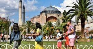 Turkey becomes the most visited country globally in 2019