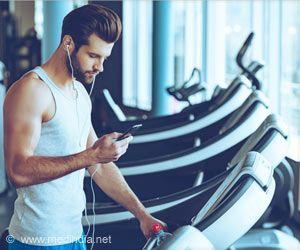 New Web-based Game Can Encourage People to Exercise More