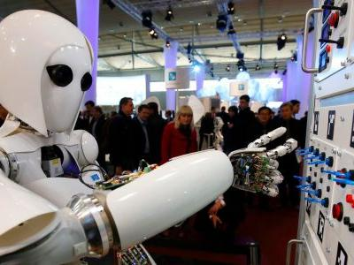 BlackRock is using robots to better predict the future of the economy